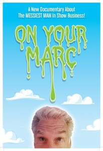 On Your Marc Poster