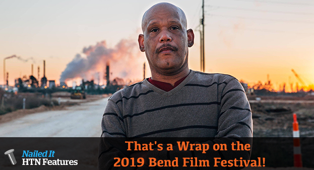 That's a Wrap on the 2019 Bend Film Festival!