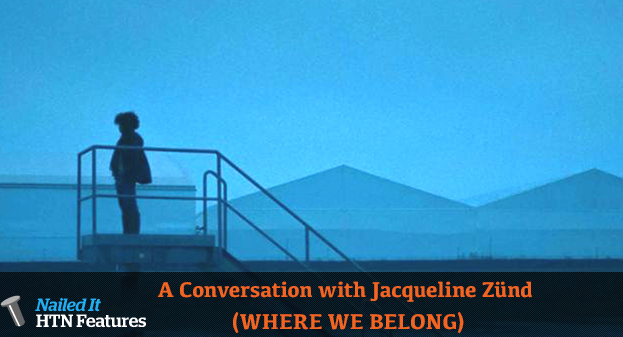 A Conversation with Jacqueline Zünd (WHERE WE BELONG)
