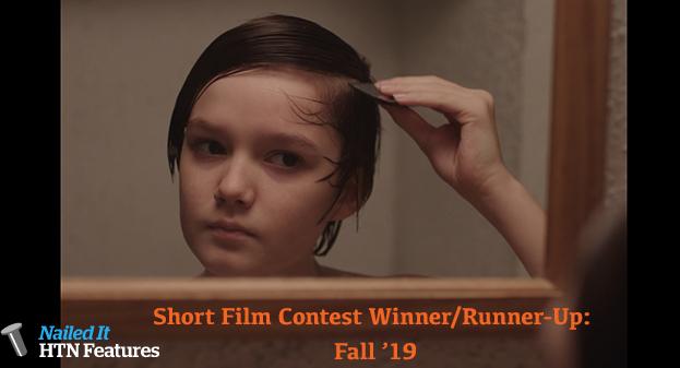 Short Film Contest Winner/Runner-Up: Fall '19
