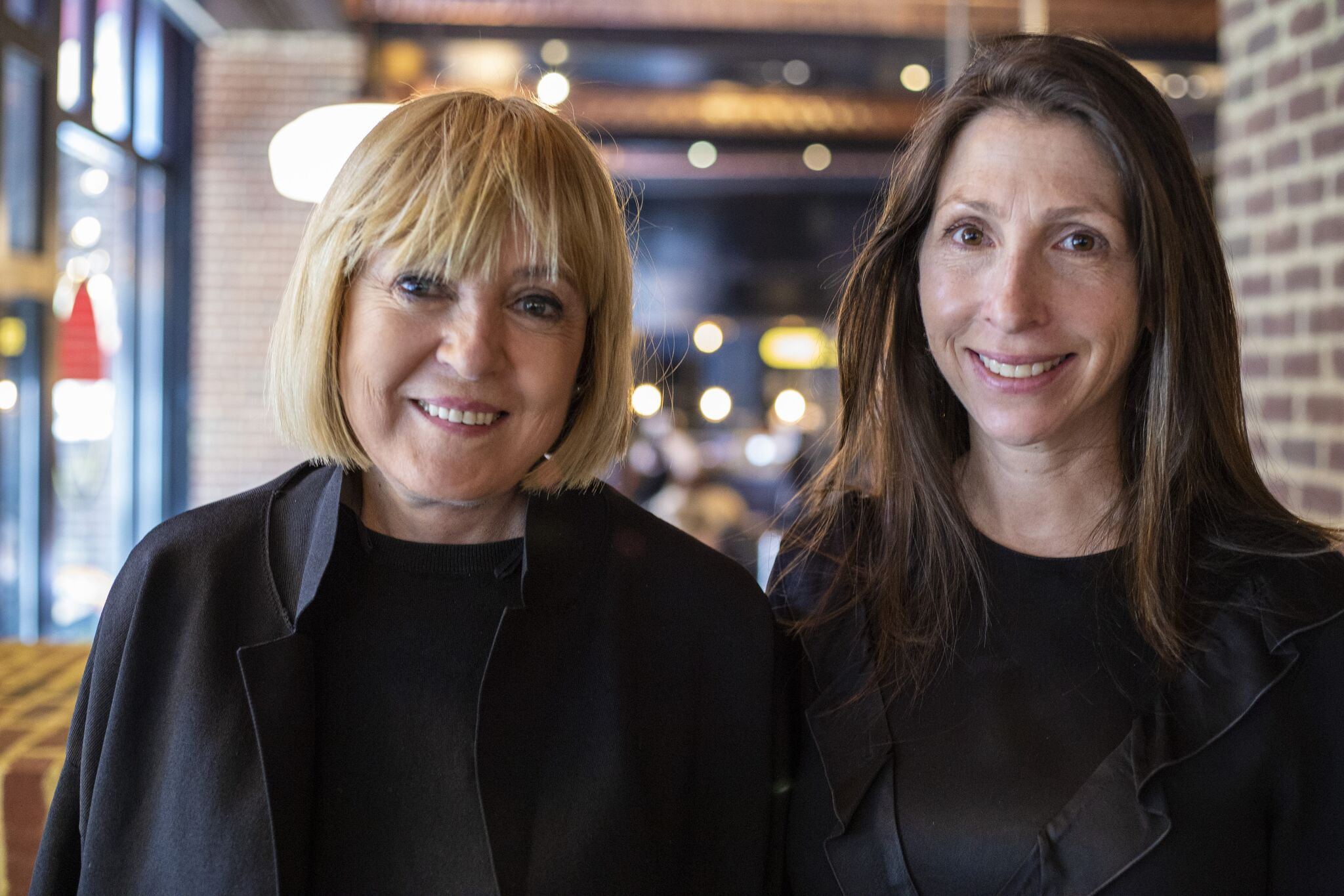 A Conversation with Hilla Medalia and Shosh Shlam (LEFTOVER WOMEN)