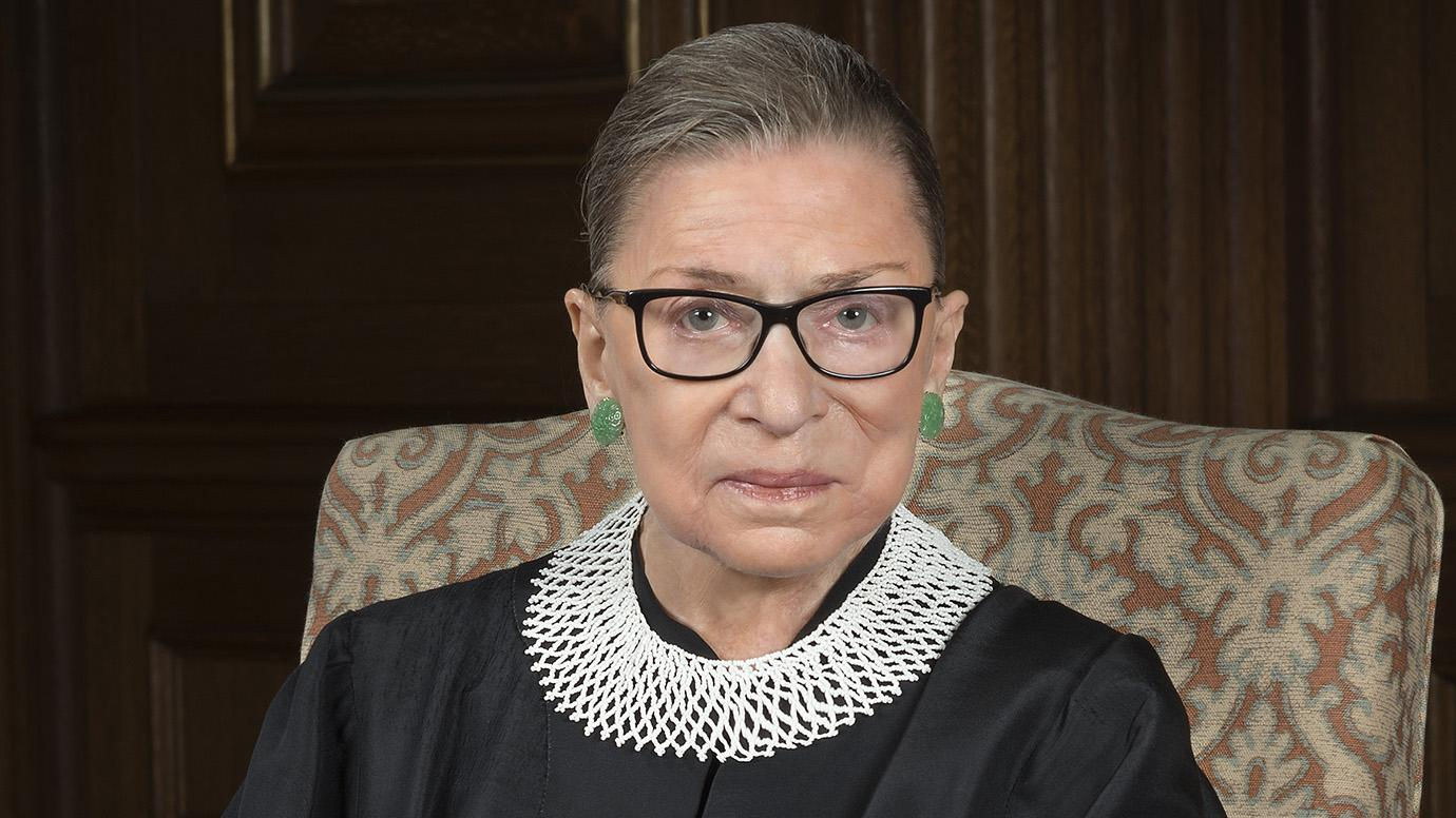 A Conversation with Julie Cohen and Betsy West (RBG)