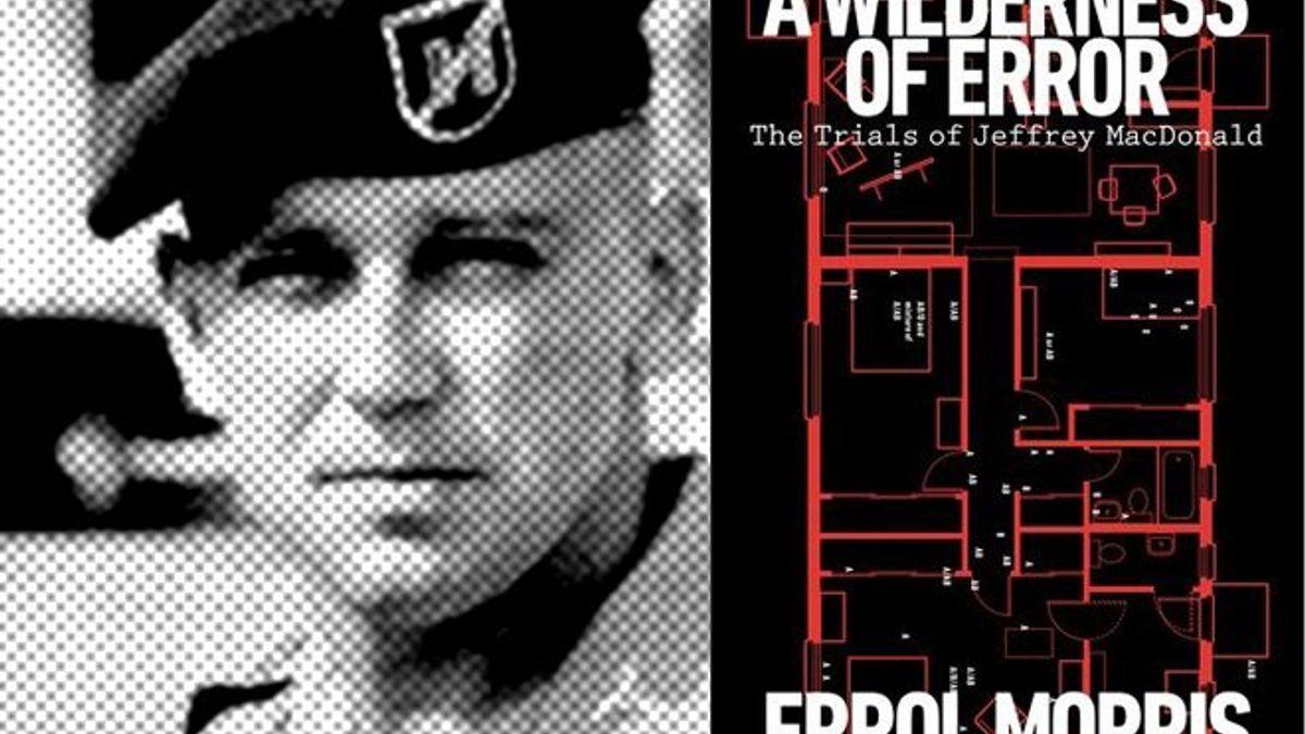 Errol Morris Gets Lost in A WILDERNESS OF ERROR
