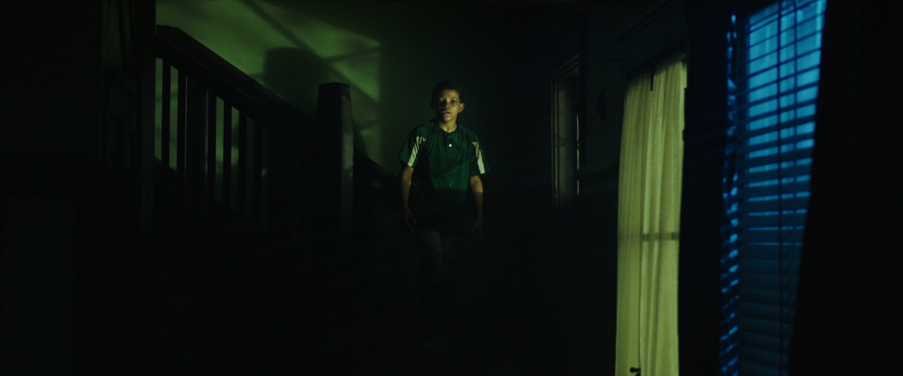 THE BOY BEHIND THE DOOR (Review and Interview)