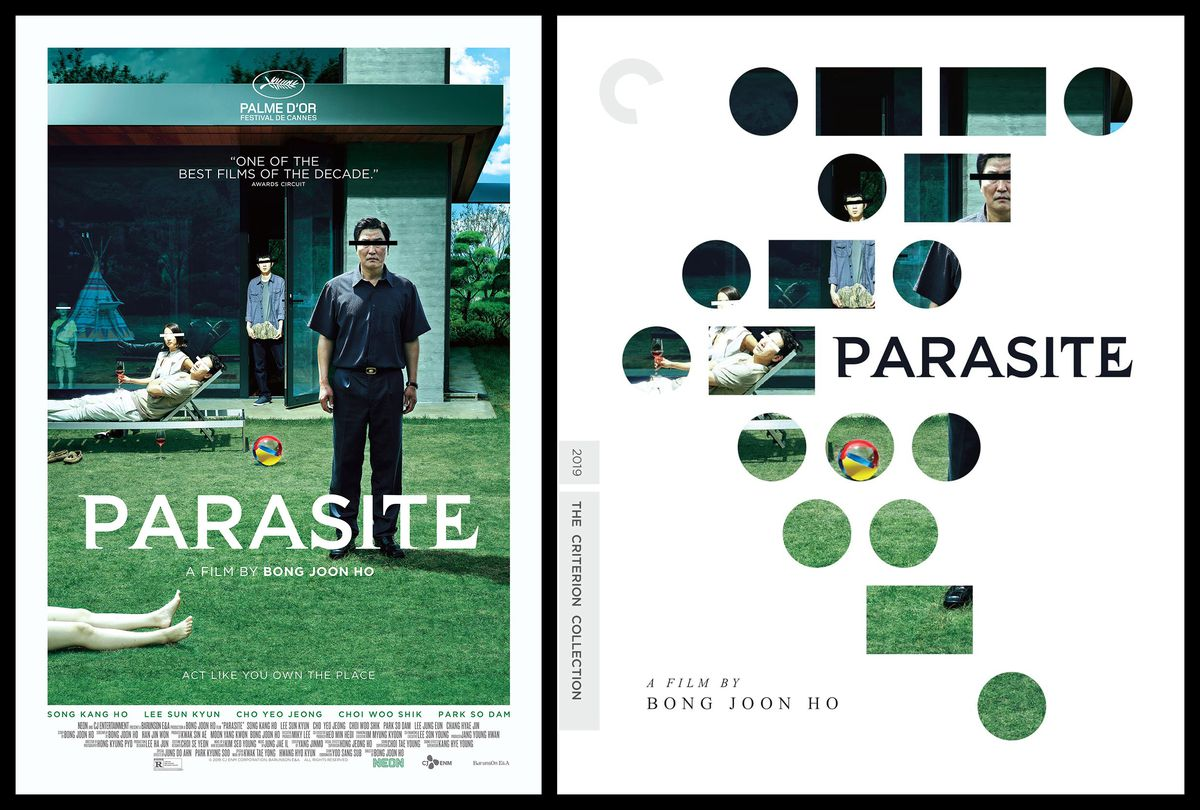 THE CURBSIDE CRITERION: PARASITE