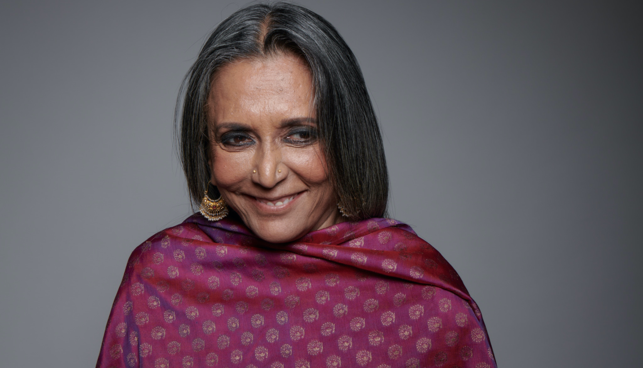 A Conversation With Deepa Mehta (FUNNY BOY) - Hammer to Nail