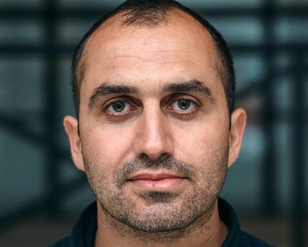 A Conversation with Hogir Hirori & Antonio Russo Merenda (SABAYA)