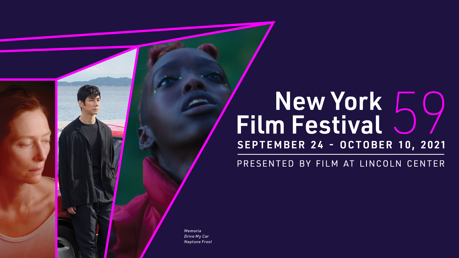 HTN'S 15 Most Anticipated Films at the 2021 New York Film Festival