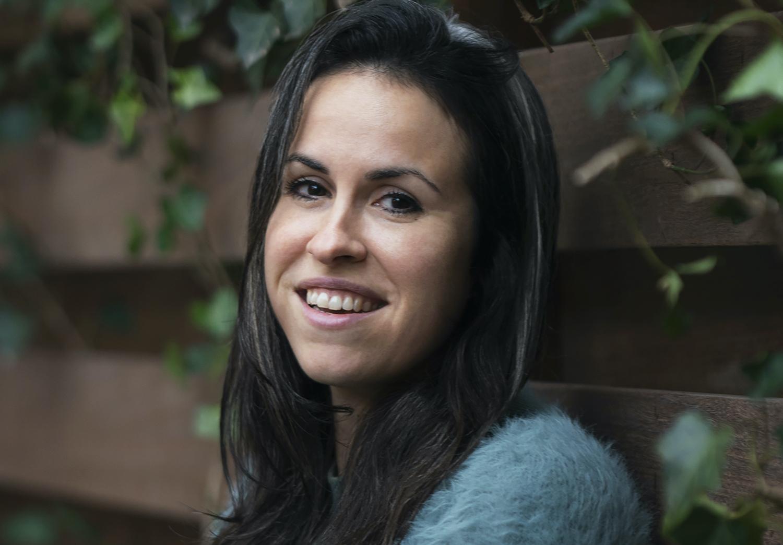 A Conversation with Jessica Earnshaw (JACINTA)