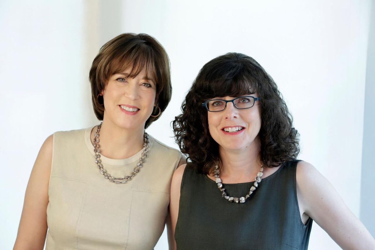 A conversation with Julie Cohen & Betsy West (JULIA)